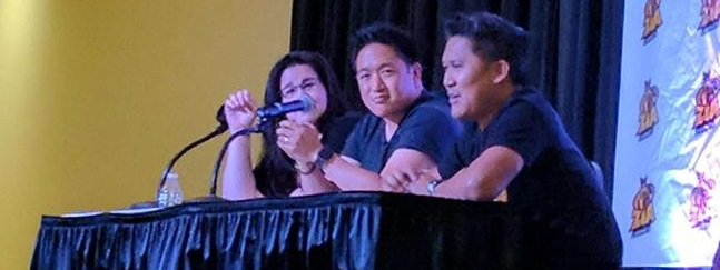 actors panel